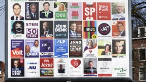 Leider van islamitische Partij van de Eenheid handelt drugs, derde op de lijst is een vrouw die penistaarten verkoopt … en zo zijn er veel rare partijen in Nederland