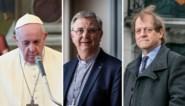 """Rik Torfs steunt bisschop Bonny's uithaal naar Vaticaan: """"Uitzonderlijk voor het voorzichtige België, maar hij heeft gelijk"""""""