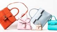 Delvaux geeft oude handtassen een tweede leven