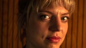 Ella Leyers speelt de hoofdrol in nieuwe fictiereeks 'Storm Lara'
