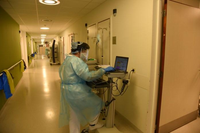 Sint-Blasius ziet coronacijfers lichtjes dalen en stelt patiënten gerust: geplande consultaties en opnames gaan door
