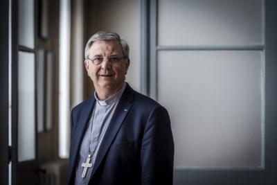 """Holebikoppels zegenen mag niet van Vaticaan, wel van Belgische bisschoppen: """"Blijf de weg van erkenning volgen"""""""