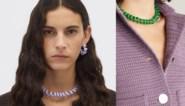 """""""Net een oude telefoondraad"""": Bottega Veneta mikpunt van spot door halsketting van 1.500 euro"""
