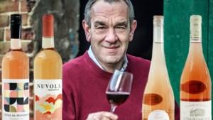 La vie en rosé: onze wijnkenner Alain Bloeykens kiest vier roséwijnen uit het nieuwe oogstjaar