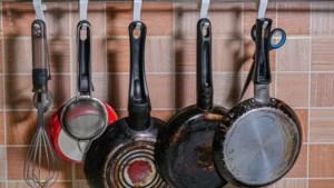 Teflon of keramische pan? De voor- en nadelen tegen elkaar afgewogen