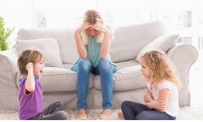 """Ons land staat triest aan de kop als het gaat om 'parentale burn-out': """"Zoek hulp, anders wordt het alleen maar erger"""""""