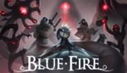 RECENSIE. 'Blue fire': Zelda, Dark Souls en Spyro The Dragon door elkaar. Goed concept, geen goede game **