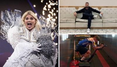 Ook Eén, VTM en Play4 ontsnapten niet aan corona: welke impact had de crisis op hun creativiteit, financiën en kijkcijfers?