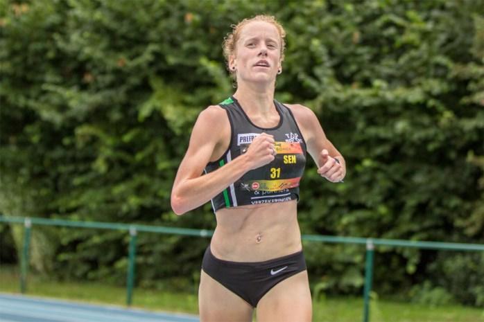"""Atlete Hanne mag naar de Olympische Spelen, maar moet mattentaarten verkopen om tot in Tokio te geraken: """"Sponsors liggen niet voor het grijpen in mijn sport"""""""