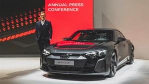 Audi Brussel gaat vol voor elektrisch: ook opvolger van de e-tron zal in Vorst worden gebouwd