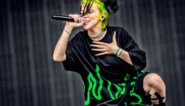 Onherkenbare Billie Eilish breekt record met foto van nieuwe haarkleur