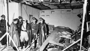 De misrekening van de eeuw en de dubbele rol van de Kerk: Duitslandkenner Dirk Rochtus brengt het verzet tegen Adolf Hitler in kaart