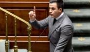 Kamer heft parlementaire onschendbaarheid Van Langenhove op