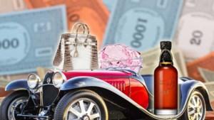 Van zeldzame whisky tot een exclusieve handtas: hoe luxegoederen meer en meer beleggingsobjecten worden