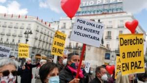 Spanje legaliseert euthanasie