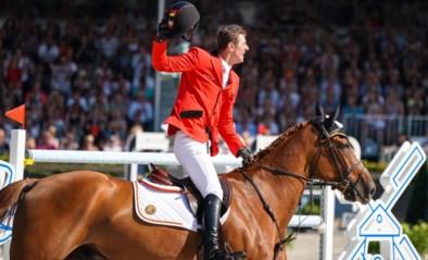 Al 17 paarden gestorven aan rhinovirus, topruiters zien voorbereiding op de Spelen stevig verstoord