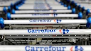 Boete van 425.000 euro voor Carrefour in Frankrijk vanwege te genereuze promoties