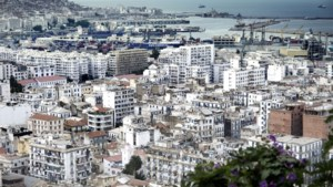 Aardbeving met magnitude 6 in noorden van Algerije