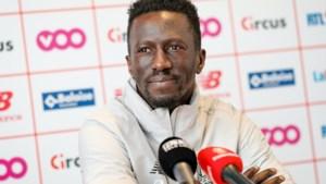 """Standard-coach Mbaye Leye voor match in Genk: """"Dit is geen generale repetitie voor bekerfinale"""""""