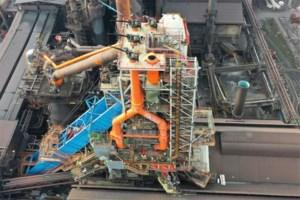 ArcelorMittal wil 600.000 ton 'groen staal' produceren, met Gentse fabriek als voortrekker