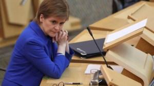 Onderzoekscommissie besluit dat Schotse premier Nicola Sturgeon het parlement heeft misleid