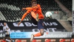 Club Brugge probeert internationals thuis te houden