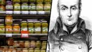 De man die de bewaarbokaal uitvond om een probleem van Napoleon op te lossen