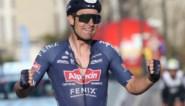"""Jonas Rickaert plaveit de weg voor Tim Merlier: """"Ik had een begenadigde dag"""""""