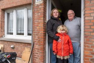 """Verkoop huis aan Umicore rukt buren 'bompa' Pierre en Hannah (6) uit elkaar: """"Niets zal ooit nog hetzelfde zijn"""""""
