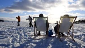 Zelfs tijdens pandemie is Finland het gelukkigste land ter wereld