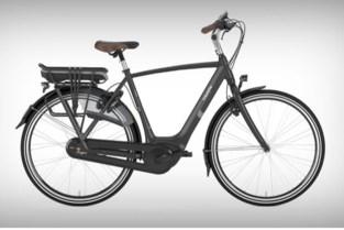 Plaag van fietsdiefstallen in Berendrecht en Zandvliet