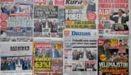 """Belgische ambassade hekelt """"intimidatiecampagne"""" tegen pers in Servië"""