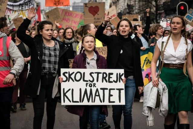 Vandaag nieuwe wereldwijde klimaatstaking, ook actie in ons land