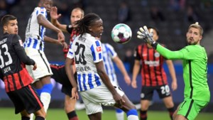 """Hertha wil Dedryck Boyata niet naar Rode Duivels laten afreizen: """"Hij heeft nog niet met de ploeg getraind"""""""