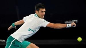 Na Rafael Nadal en Roger Federer geeft ook Novak Djokovic forfait voor ATP Miami