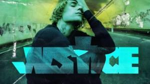 RECENSIE. 'Justice' van Justin Bieber: Een knappe strijd tussen heden en verleden ****