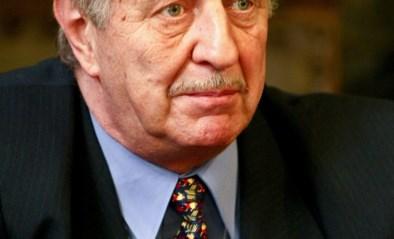 Ex-voorzitter Belgische tafeltennisbond Roland Delhoux overleden aan coronavirus