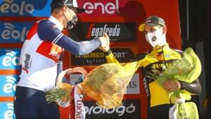 Leuk om weten! Op twee na snelste Sanremo ooit, van 1981 geleden dat er twee Belgen op het podium stonden