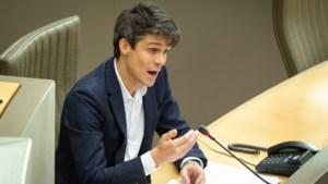 """Benjamin Dalle over beslissingen jeugdkampen: """"Dit is geen goed bestuur"""""""