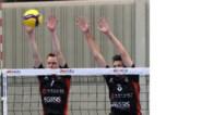 """Trainer-coach Jan Van Huffel tevreden: """"Opdracht volbracht"""""""