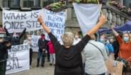 """Krakers van 'schimmelwoningen' Bernadettewijk veroordeeld en toch tevreden: """"We blijven strijden"""""""