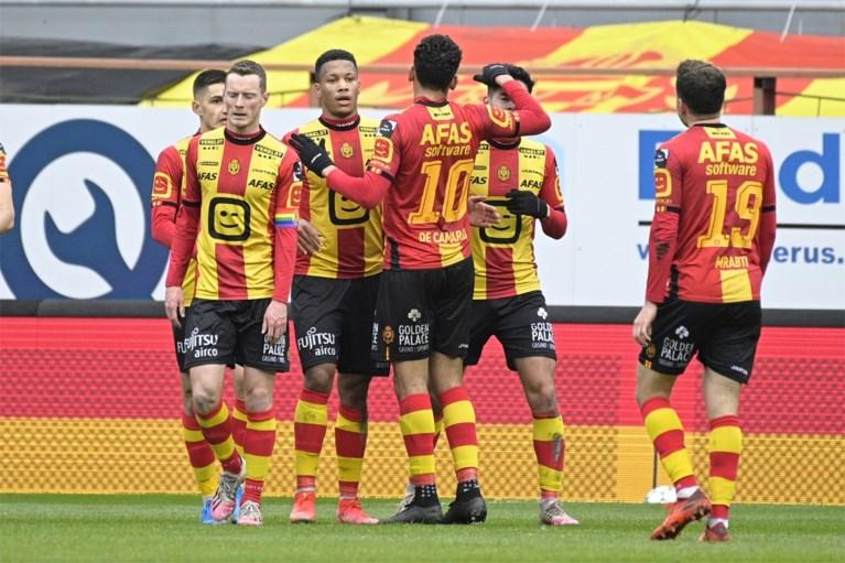 KV Mechelen en OH Leuven schieten niks op met gelijkspel na aangename match, Play-off 2 lonkt voor beide clubs