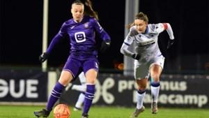 """Tine De Caigny heeft haar droomtransfer beet: """"Met Hoffenheim naar de Champions League"""""""
