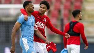 PSV verliest en ziet AZ naast zich komen in de stand