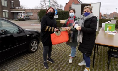 Voetbalclub KVV Vosselaar verkocht al meer dan 1.600 porties spaghetti
