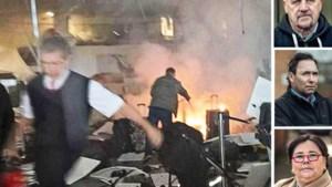 Vijf jaar geleden vonden de aanslagen in Zaventem en Brussel plaats: een reconstructie vanuit de ogen van zij die het meemaakten
