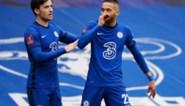 Chelsea zet ongeslagen reeks gewoon verder in FA Cup en stoot door naar halve finales