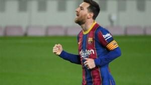 Spaanse krant zet salarissen van topvoetballers op een rijtje: niemand kan tippen aan Lionel Messi
