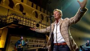 Willy Sommers tovert 'Zoutelande' voor Geike Arnaert om tot polonaise in 'Liefde voor muziek'