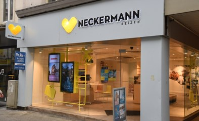 Neckermann wil tegen 2 mei operationeel zijn met nieuwe geldschieters